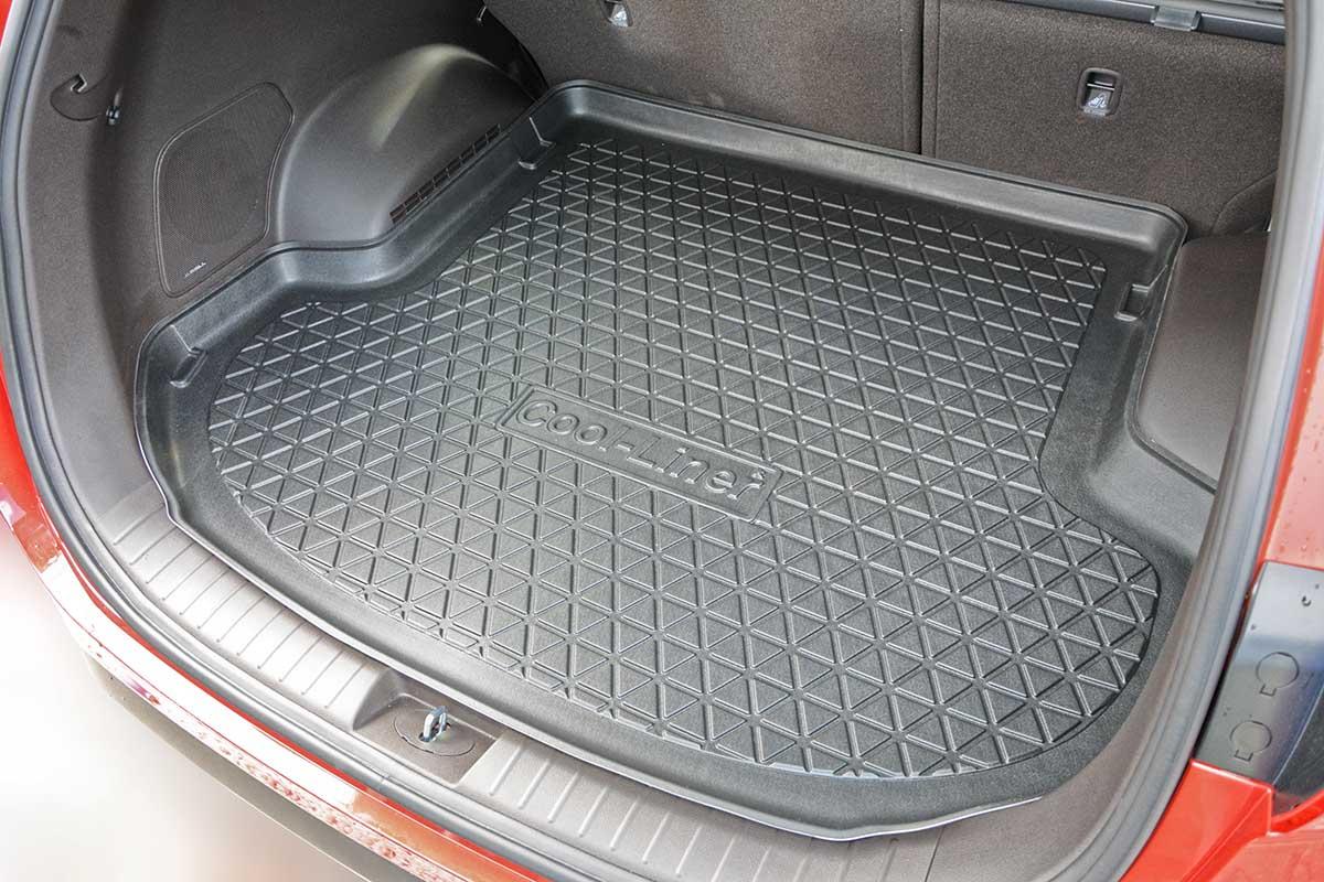 Bagagerumsmatta Hyundai Santa Fe IV