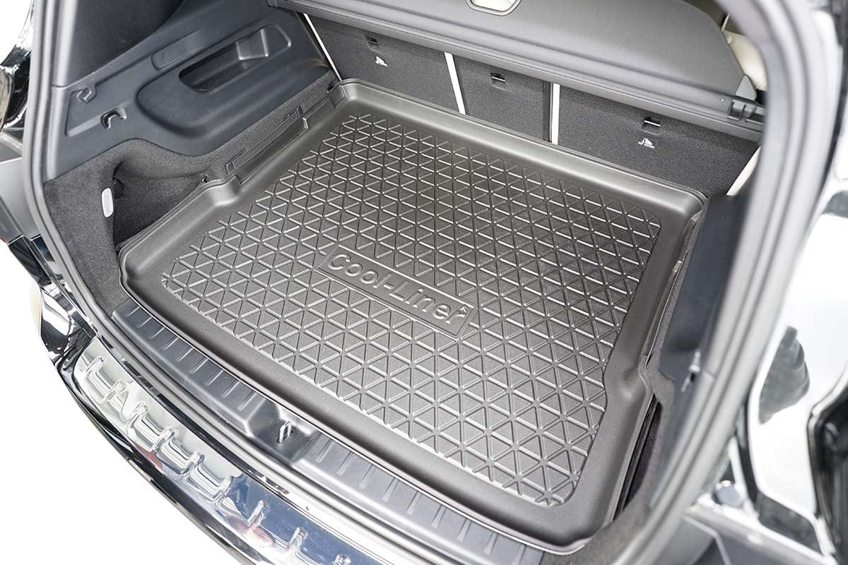Bagagerumsmatta Mercedes GLB (X247)