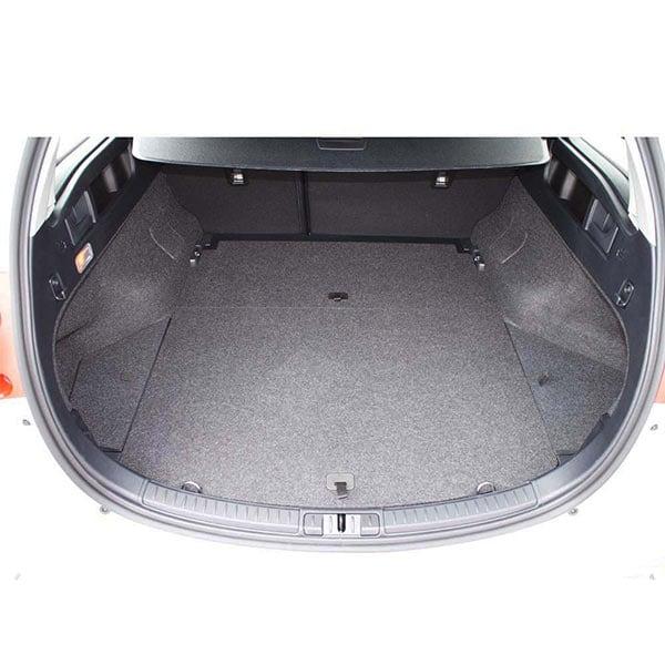 Bagagerumsmatta Toyota Auris II Touring Sports/Touring Sports Hybrid