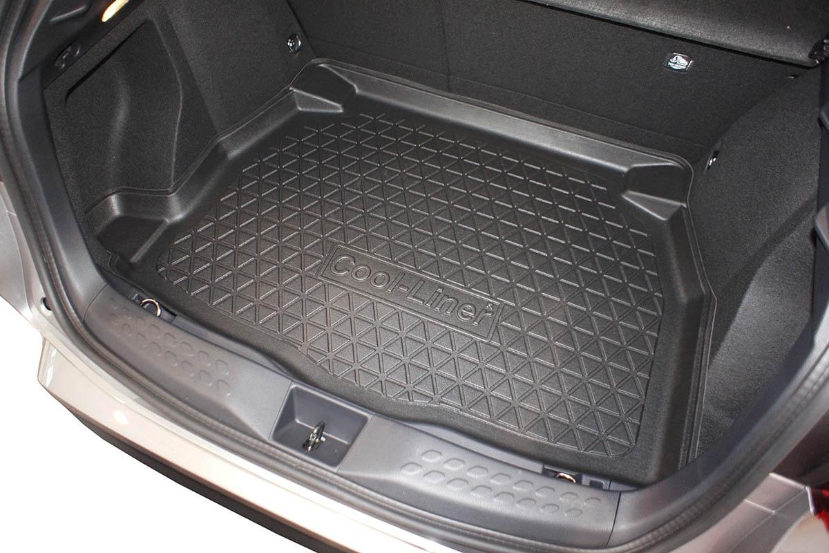 Bagagerumsmatta Toyota CH-R / CH-R Hybrid