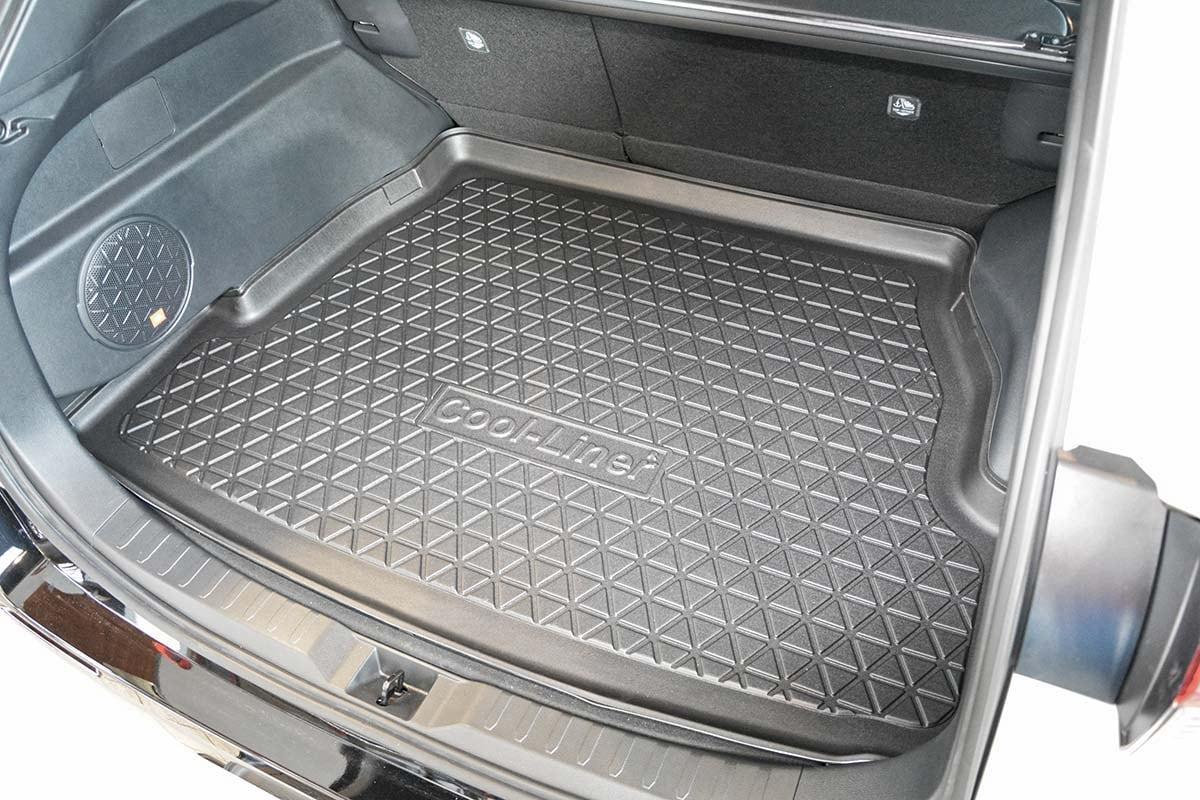 Bagagerumsmatta Toyota RAV 4 V / RAV 4 V Hybrid