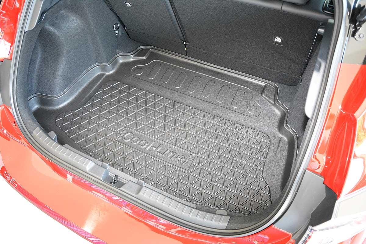 Bagagerumsmatta Toyota Corolla XII (E210)/Hybrid