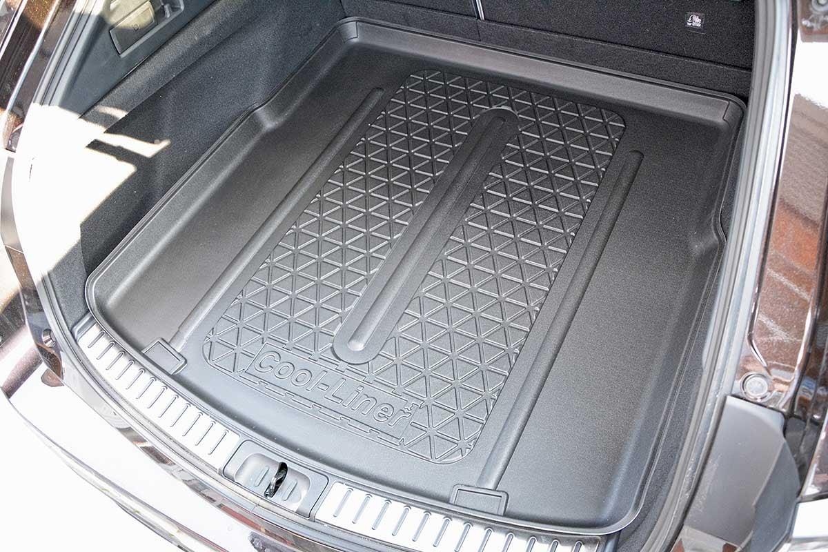 Bagagerumsmatta Toyota Corolla XII (E210) Touring Sports & Hybrid