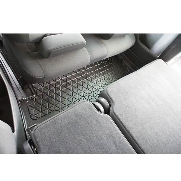 Bagagerumsmatta Volkswagen Caddy Maxi Trendline, Comfortline, Highline