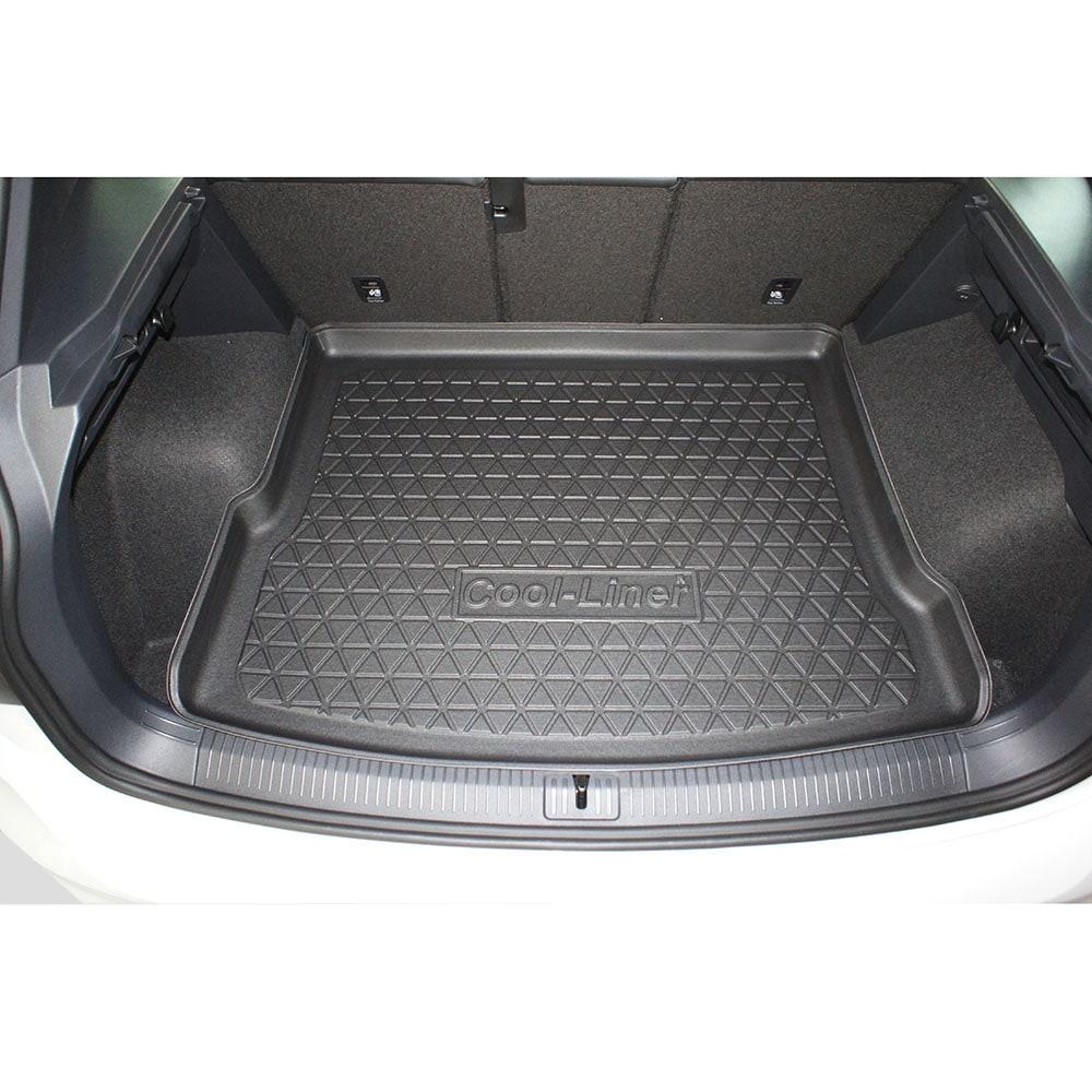 Bagagerumsmatta VW Tiguan II