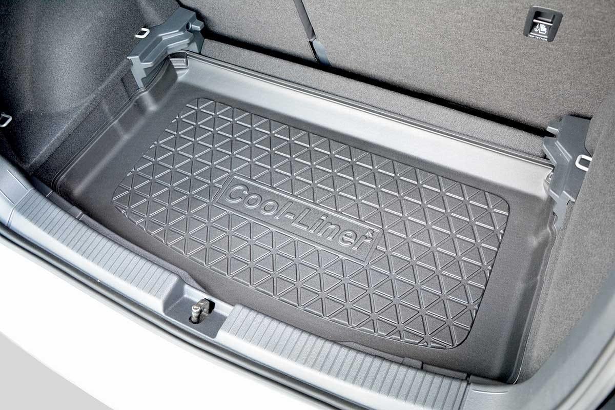 Bagagerumsmatta VW T-Cross
