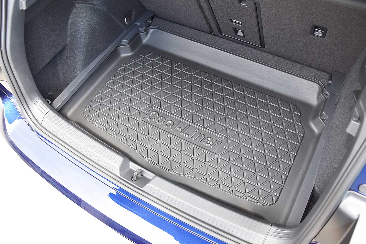 Bagagerumsmåtte VW Golf VIII