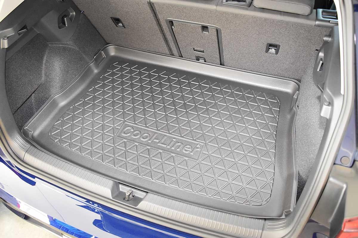 Bagagerumsmatta VW Golf VIII