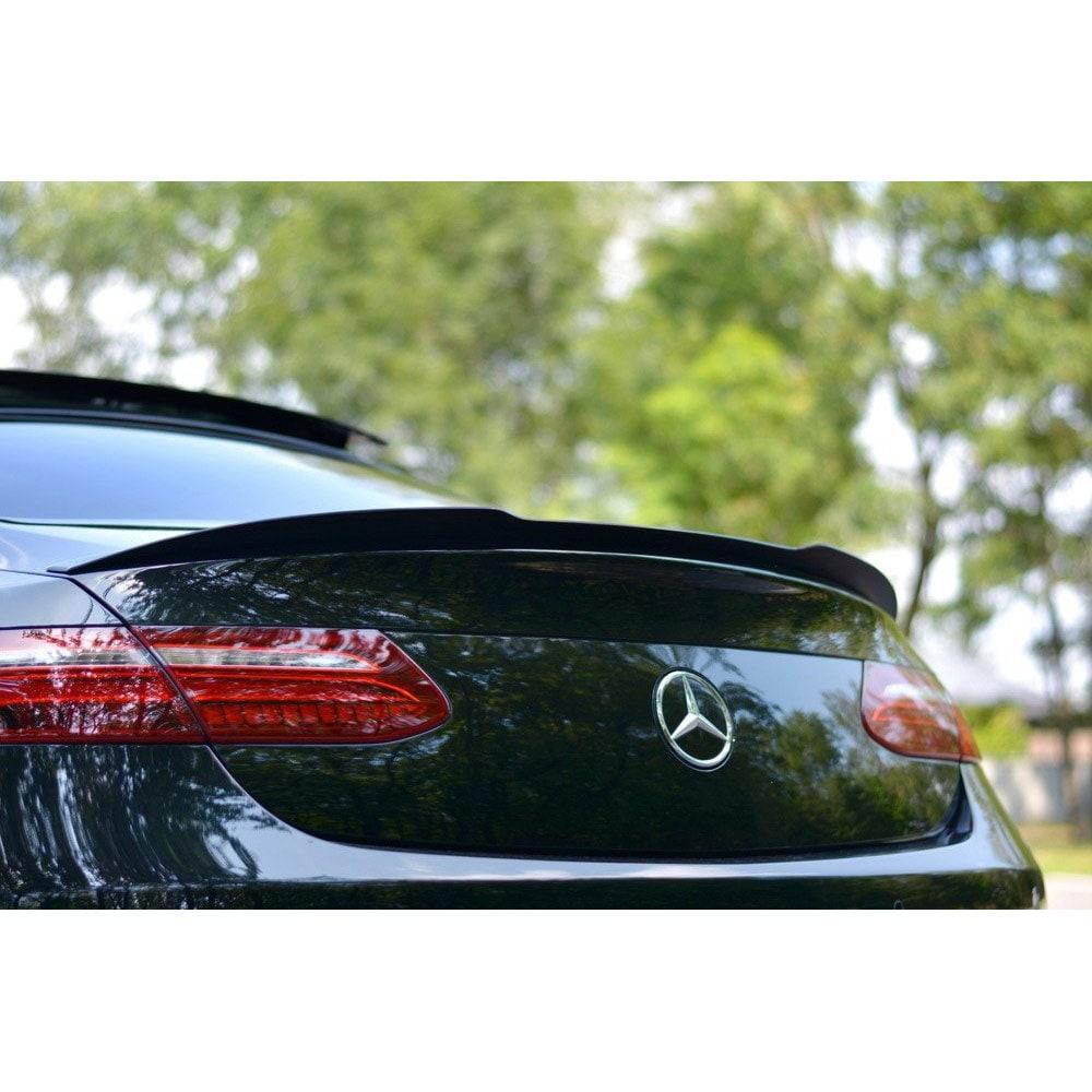 Spoilervinge Mercedes W213 Coupé AMG-line