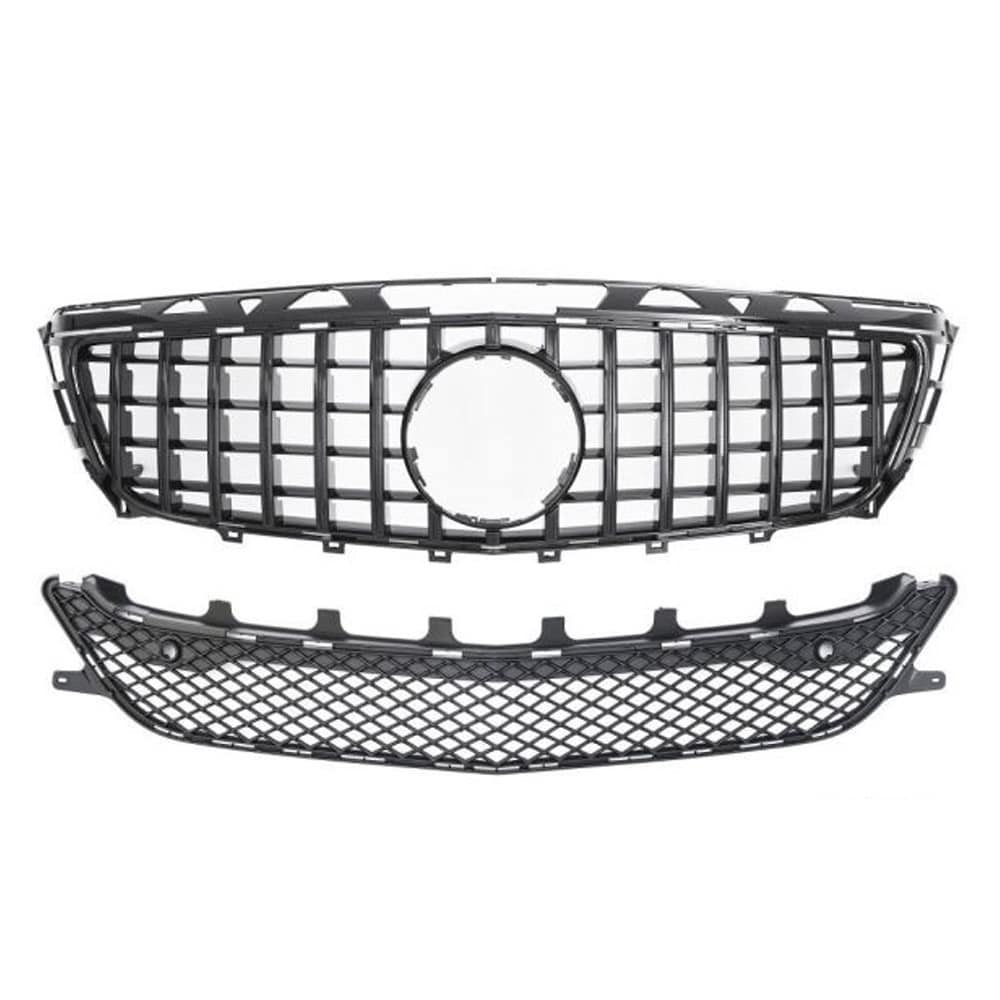 Styling grill Mercedes CLS 218