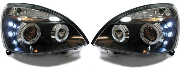 Angel Eyes Renault Clio 01-05