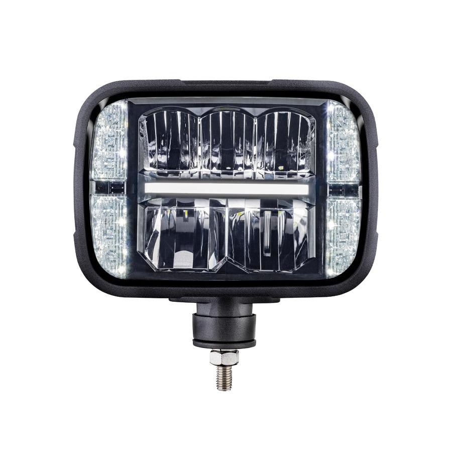 Alaska Ploglampa LED