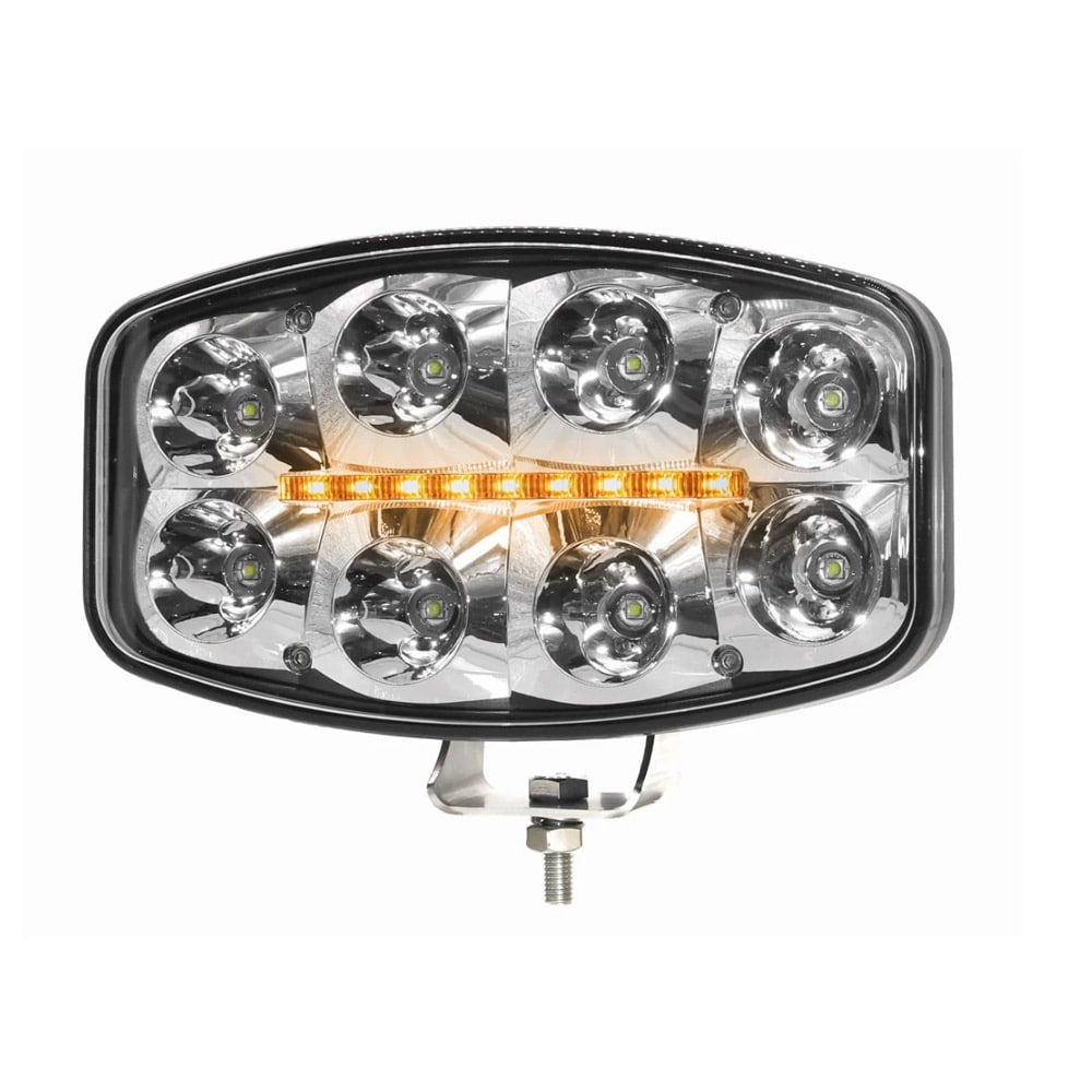 3-Pack Extraljus Delta 9,6´ LED - SLD