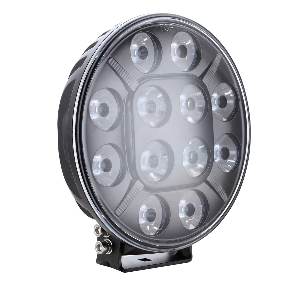 Theta LED Extra light  9´
