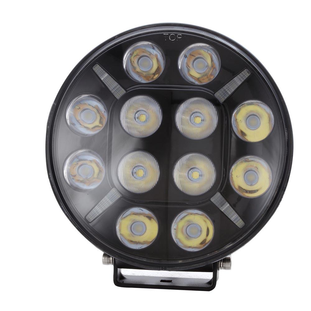 Package  Theta LED Extra light  9´