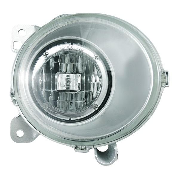 LED Dimljus passande Scania R-serien - E-märkt