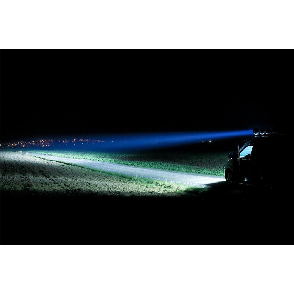 Extraljus Ambassador 9´ LED - SLD
