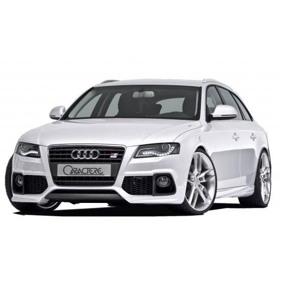 H&R lowering springs Audi A4 A5 B8