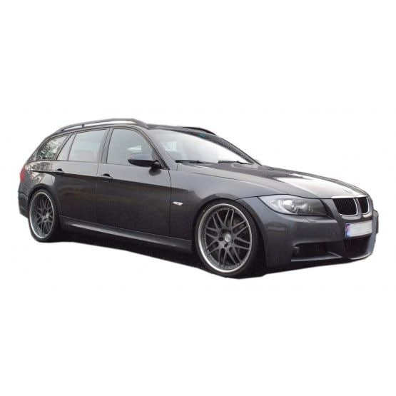 H&R Sänkningssats BMW 3 serie