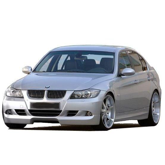 H&R Sänkningssats BMW 1 serie 3 serie