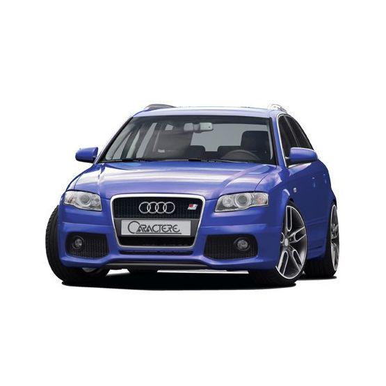 H&R Sänkningssats Audi A4 B6/B7 8E