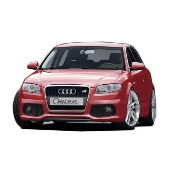 H&R lowering springs Audi A4 B6/B7 8E