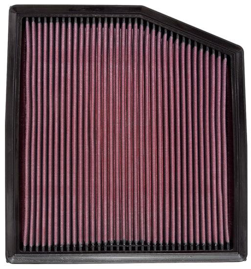 K&N insatsfilter - BMW N55