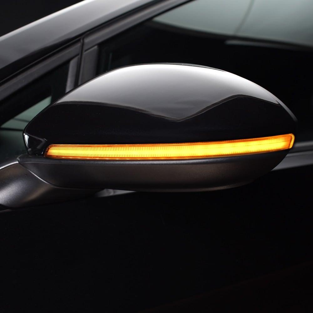 OSRAM Dynamiska spegelblinkers VW Golf MK7