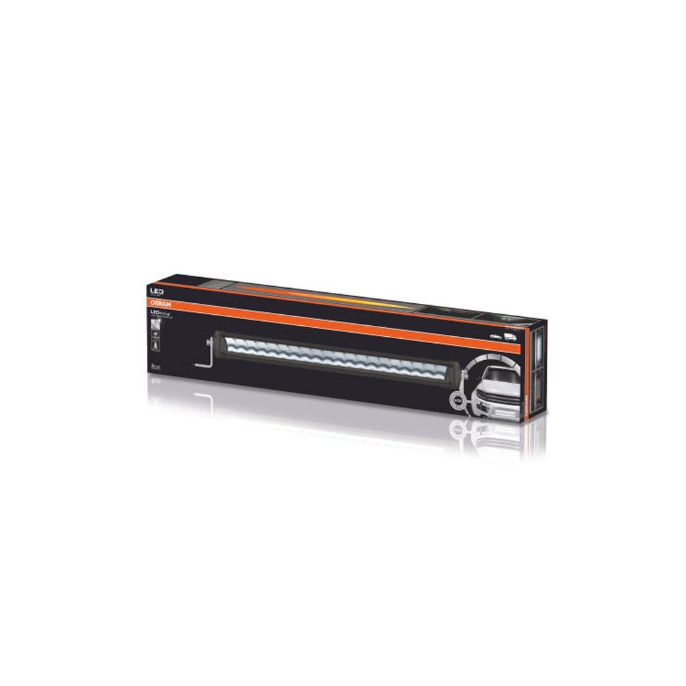 Lightbar FX500-SP Spot