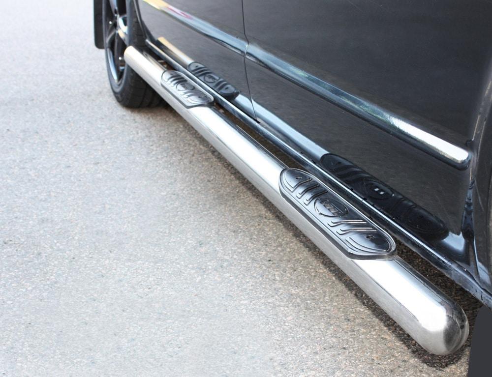 Sidesteps VW Transporter T5