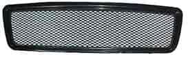 Styling grill svart S70 V70