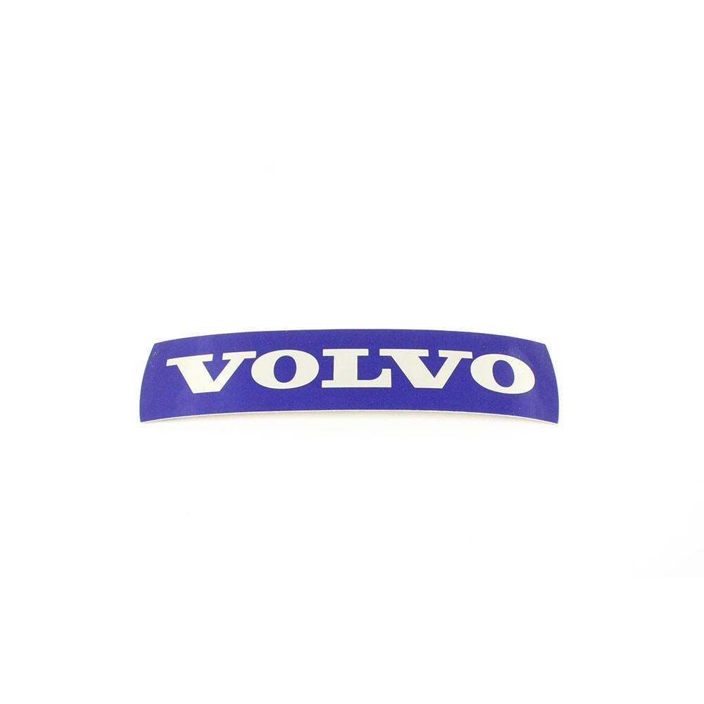 Volvo originalemblem för grill
