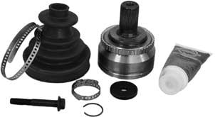 Outer CV joint Volvo Turbo