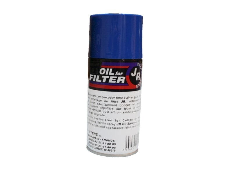 Filteroil Sport airfilter