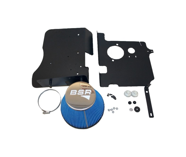 Sport Air Filter with Shield - 2,0TFSI