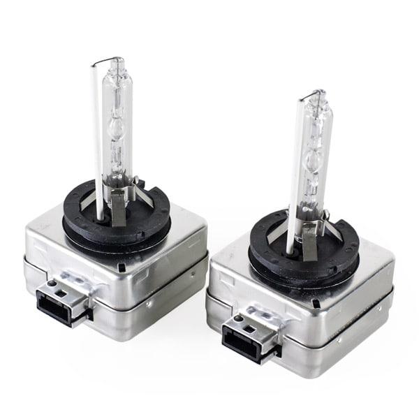 D1S Xenonlampor - SC