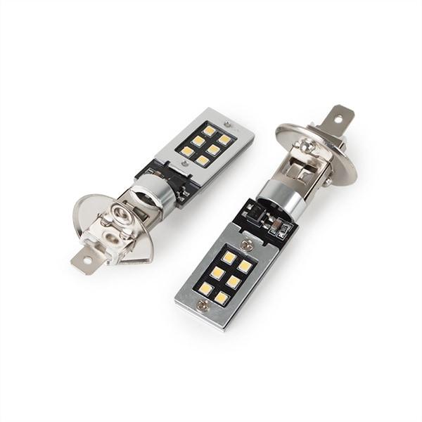 Lampor LED H1 Dimljus 12V & 24V - SC