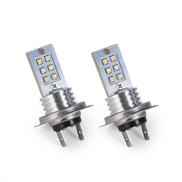 H7 LED Foglightlamps 12V & 24V