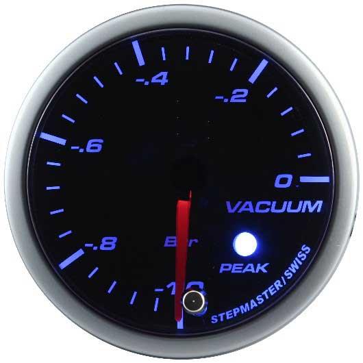 No-Logo Smoke Vacuum