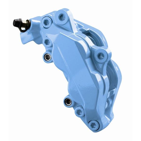 Bromsoksfärg Ljusblå 2-komponents