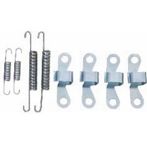 Monteringssats handbromsbackar 850 96- S/V/C 70 97-99