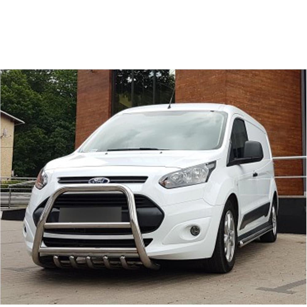 Frontbåge hög modell Ford Transit Connect