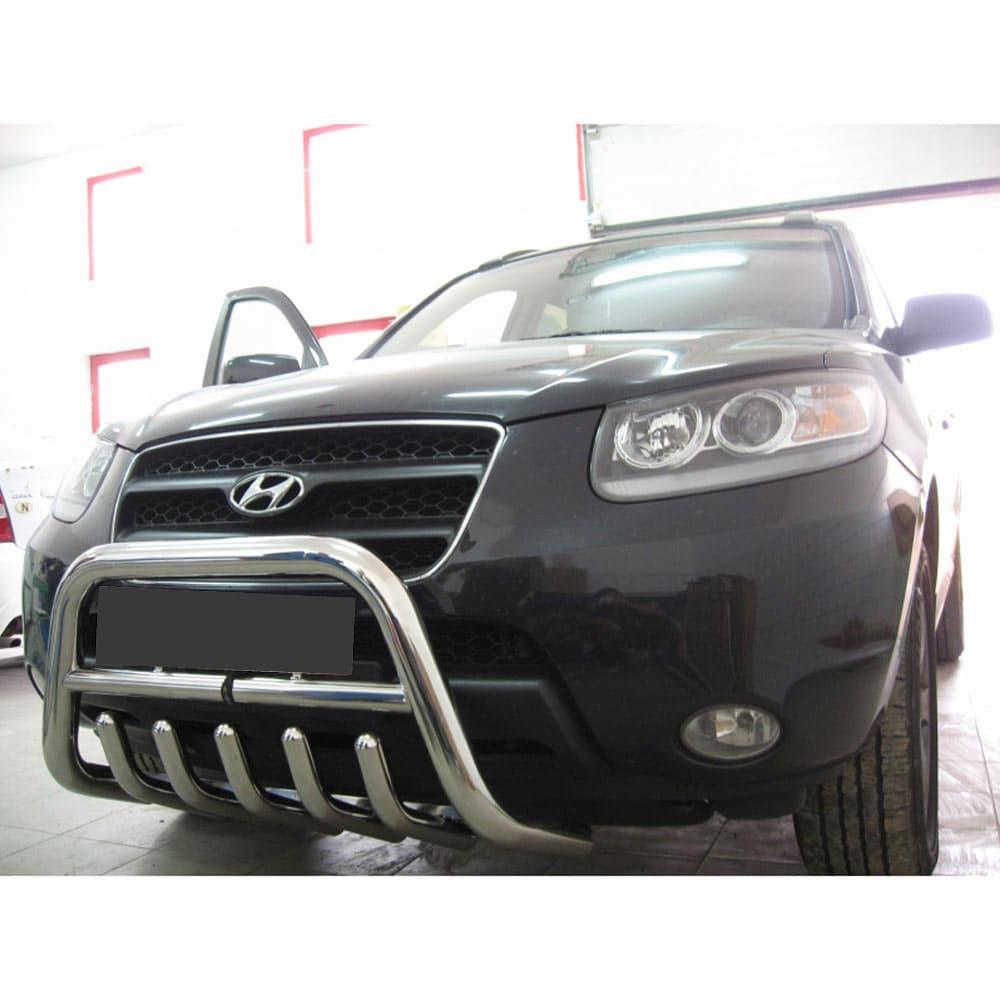 Frontbåge låg modell Hyundai Santa Fe