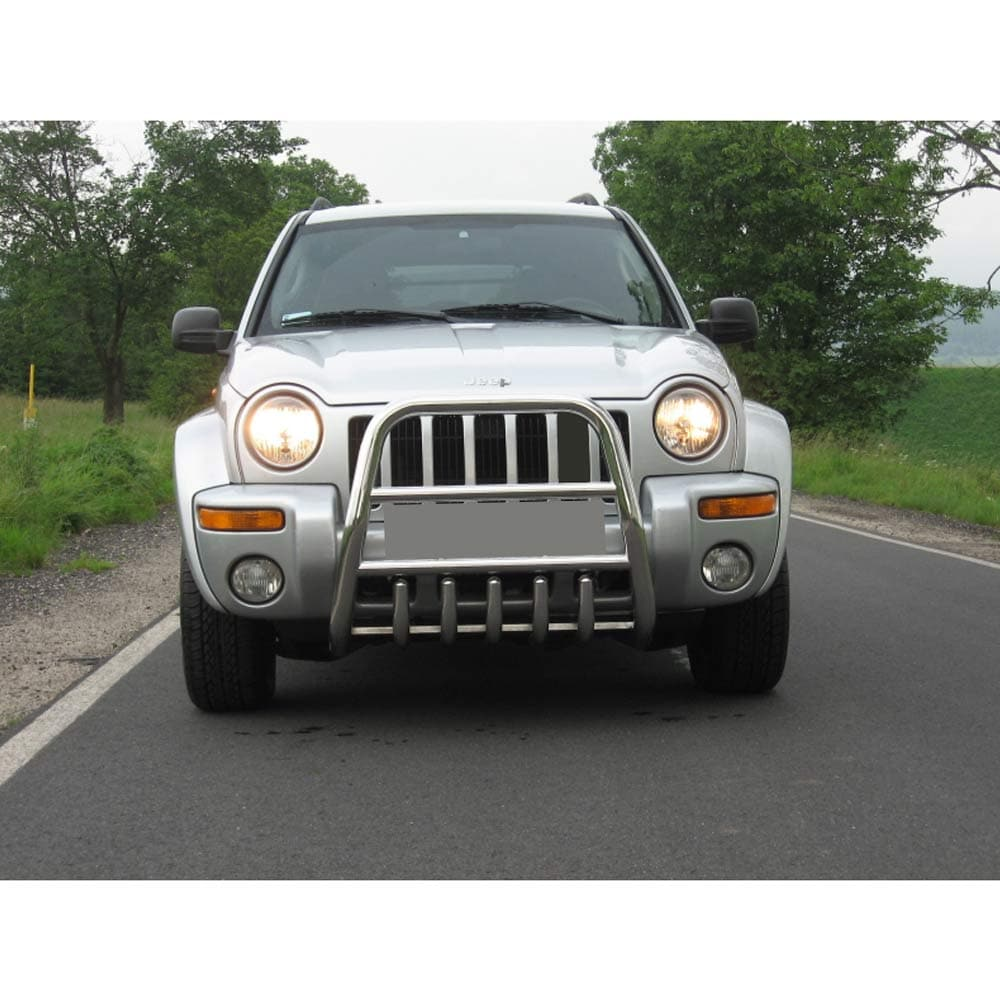 Frontbåge hög modell Jeep Cherokee