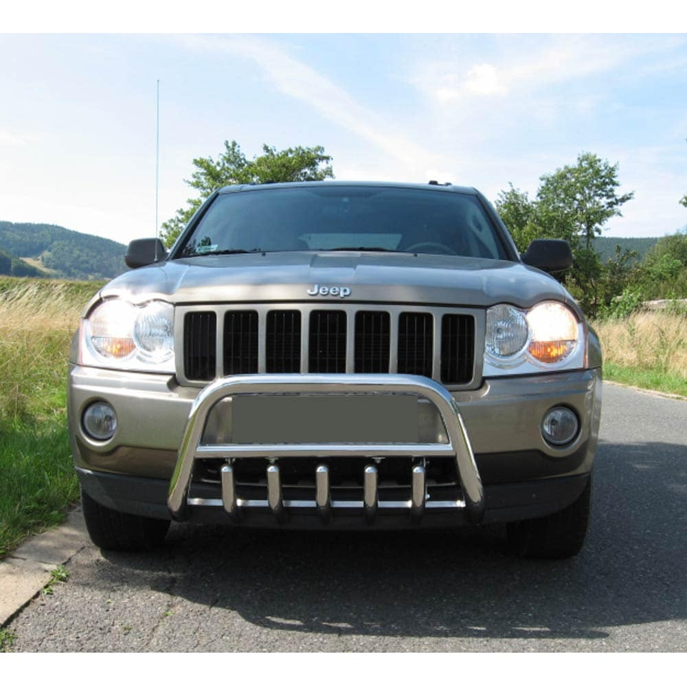 Frontbåge låg modell Jeep Grand Cherokee