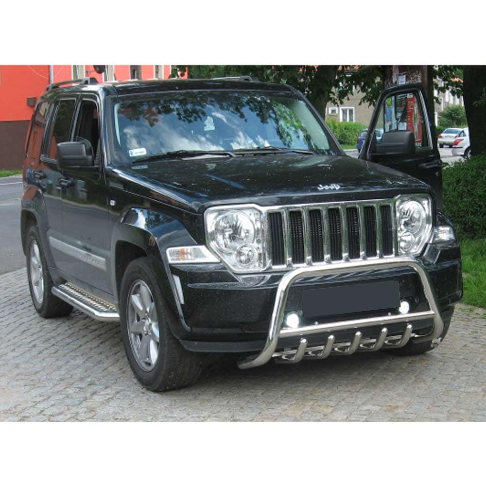 Frontbåge låg modell Jeep Cherokee
