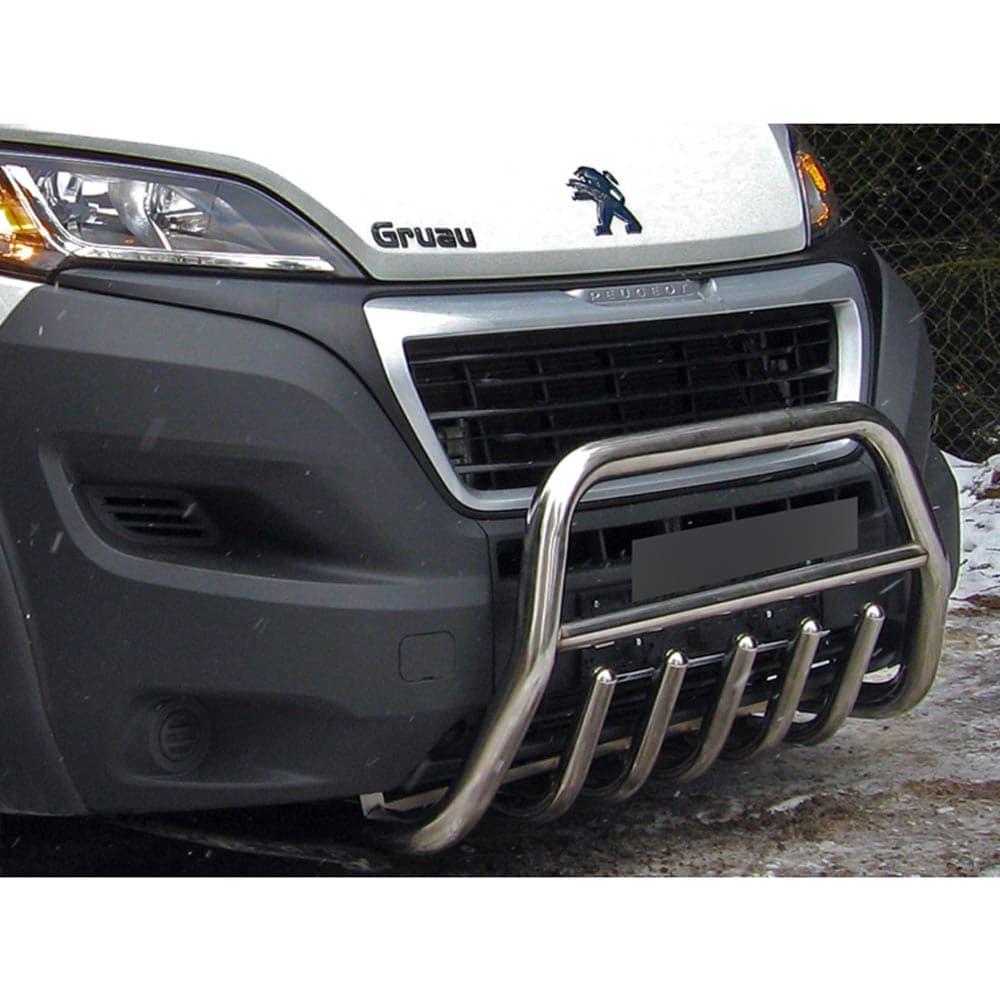 Frontbåge låg modell Peugeot Boxer