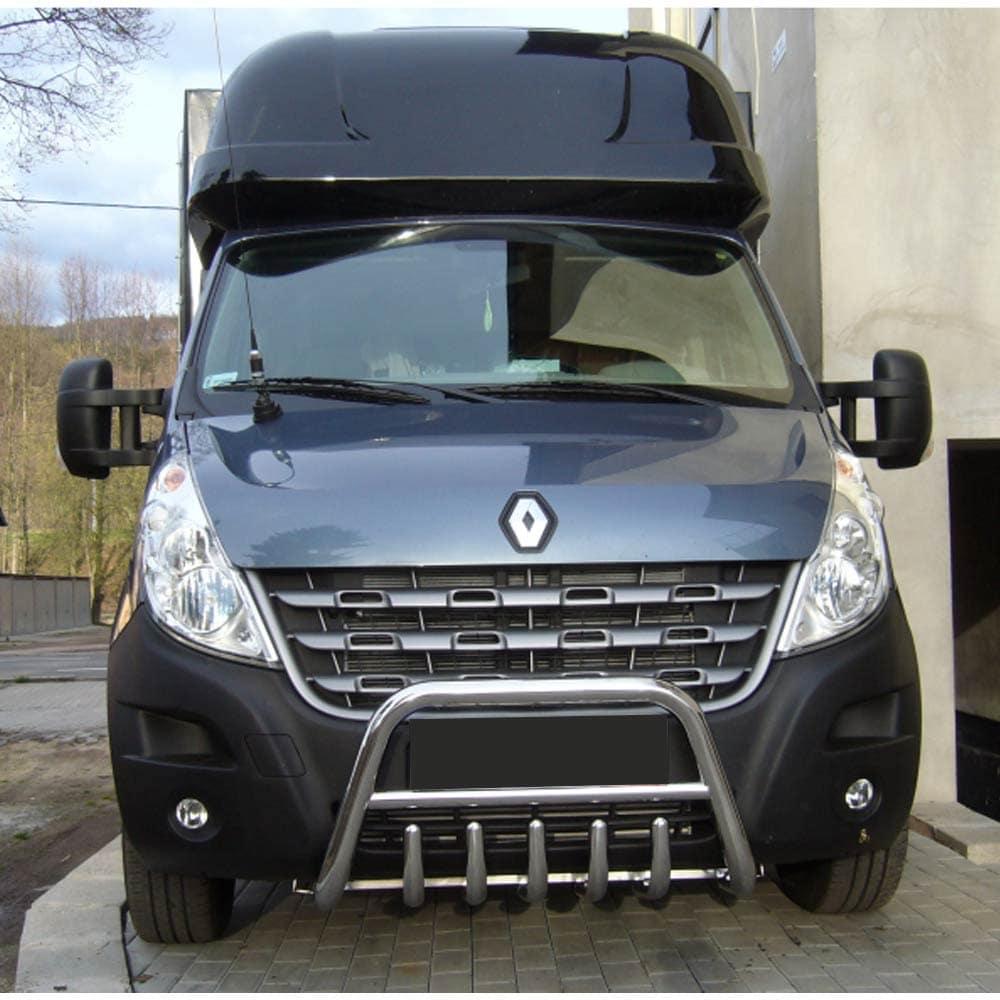 Frontbåge låg modell Renault Master