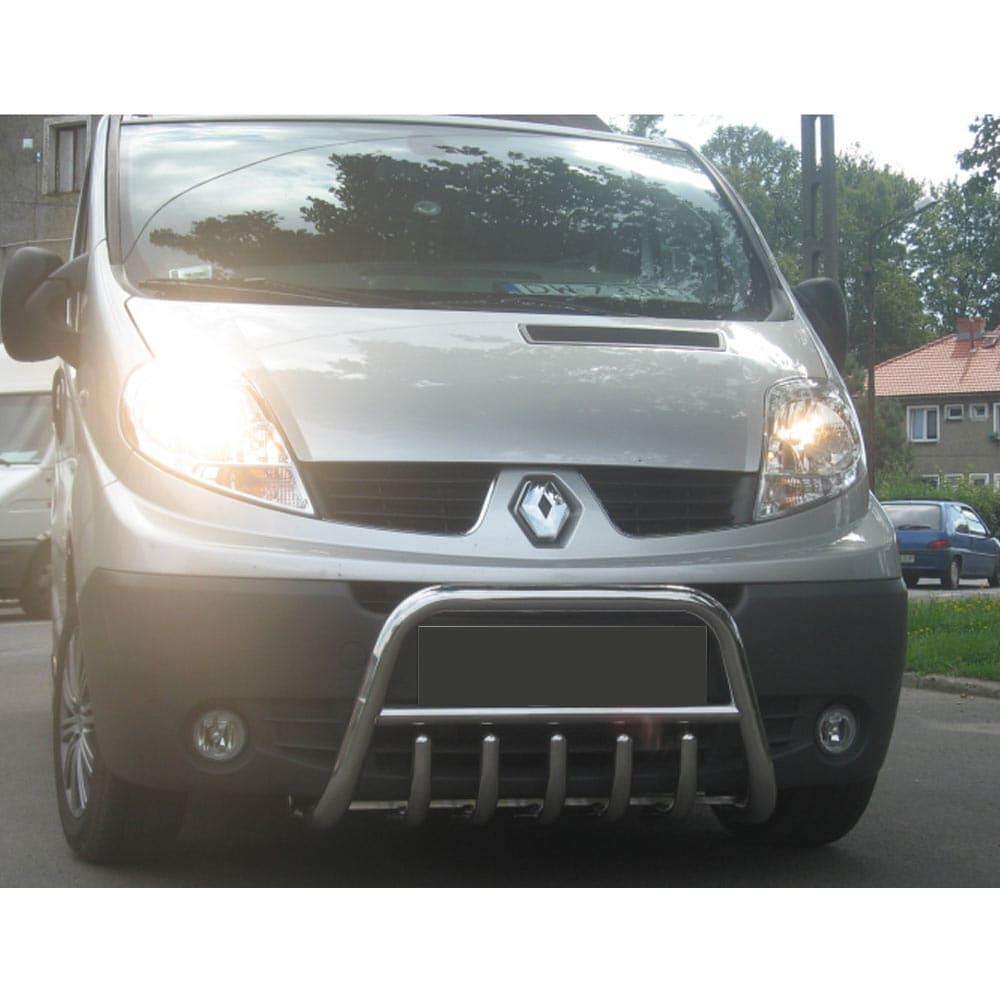 Frontbåge låg modell Renault Trafic