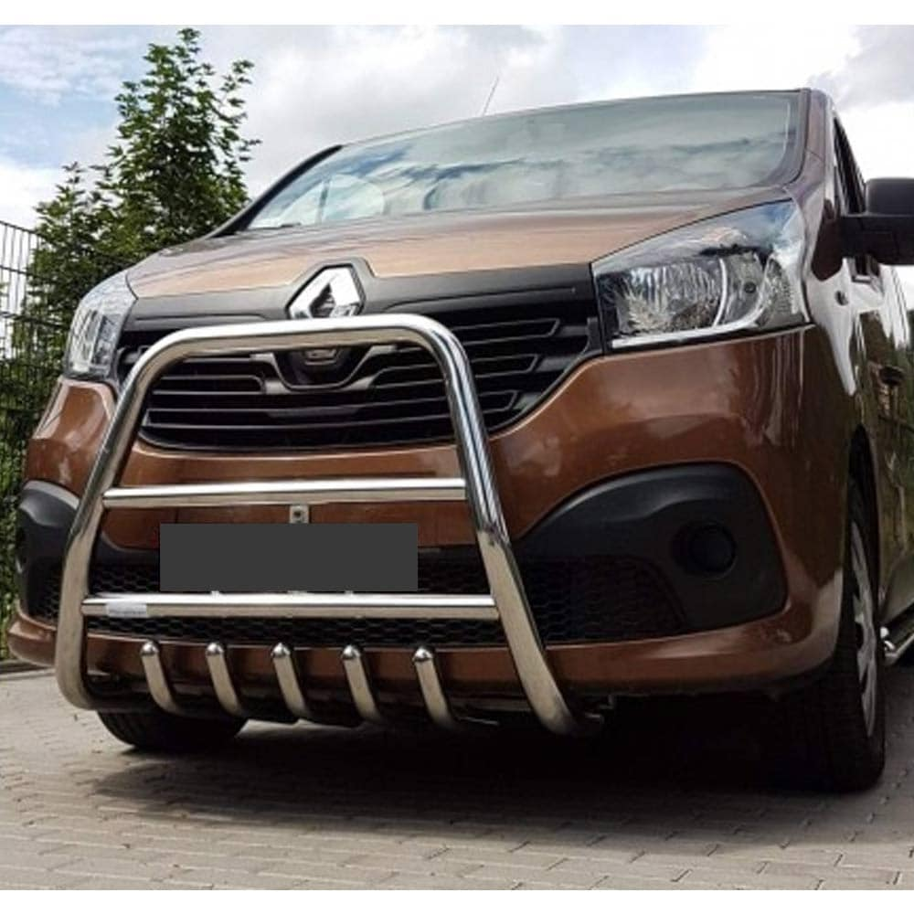 Frontbåge hög modell Renault Trafic